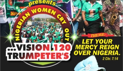 Nigerian Women Cry Out