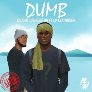 "DUMB"" MP3 By Dsaint Livingston Ft LP Lekingson"