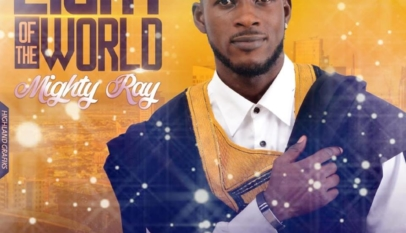 Mighty Ray-Light Of The World