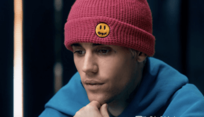 Justin Bieber released his first album in years on Valentine's Day and sat down for an interview with Apple Music talked about his faith in Jesus and how