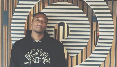 Lecrae signed a contract with Zondervan for his new book,I Am Restored: How I Lost My Religion but Found My Faith