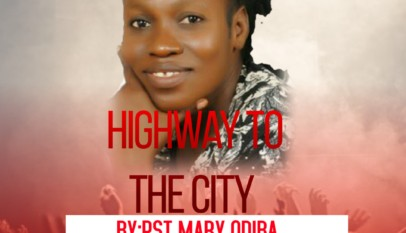 'Highway To The City' By Nigerian Gospel Artist 'Mary Odiba'