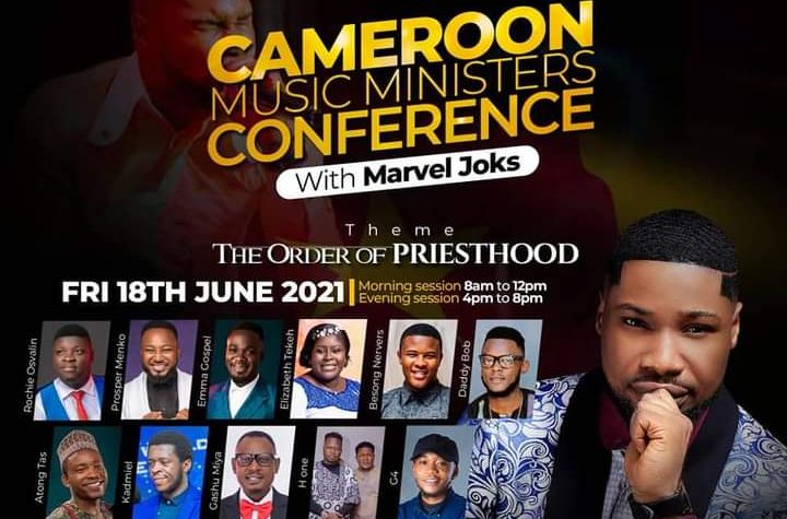 Cameroon Music Ministers Conference